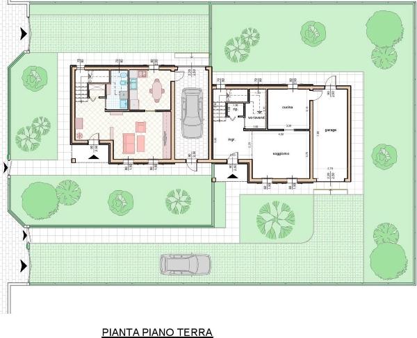 Tecnocasa isola della scala isola della scala nuova for Piano terra della casa